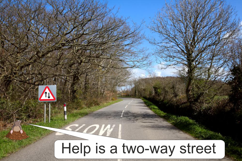 Two Way Street